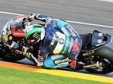 Moto 2 - Valence Qualifications: Pol Espargaro une dernière fois malgré une chute