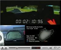 La vidéo du jour : nouvelle Nissan GT-R sur le Nürburgring – 7:38:54 [+ cadeau bonus]