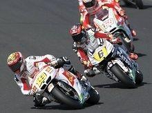 Moto GP - Valence: L'étau se resserre autour du réglement 2014