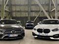 Duel BMW Série 1 VS Mercedes Classe A: le retour des meilleures  - Salon de l'auto Caradisiac 2020