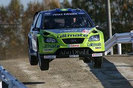 WRC Japon : déjà décisif ?