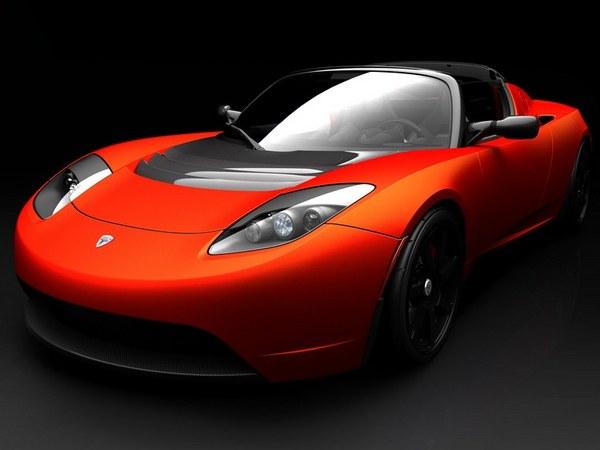 Tesla prépare une nouvelle sportive