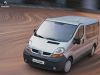 Renault et GM: poursuite de la coopération sur les utilitaires