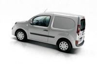 Nouveau Renault Kangoo Express Compact
