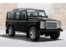 Land Rover produira quelques Defender en 2016
