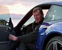 Nürburgring : Walter Röhrl face à un mystérieux pilote