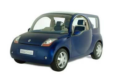 Bolloré Blue Car : la fée électricité
