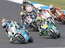 Moto 2 - 2013: Johann Zarco signe avec le Ioda Racing pour une Suter
