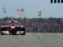 F1-Todt veut le retour des essais privés en cours de saison.