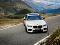 BMW Serie 7 Stinger, une préparation tricolore musclée