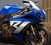 Nouveauté - Yamaha: comme ça la future R1 ?