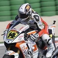 Moto GP - San Marin D.1: Une belle journée pour Randy