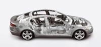 Fable : la gentille Jaguar XF et la méchante bouteille de soda