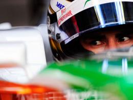 F1 - Adrian Sutil chez Renault la saison prochaine ?