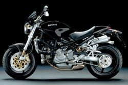 Ducati Monster S4 R : âmes sensibles s'abstenir