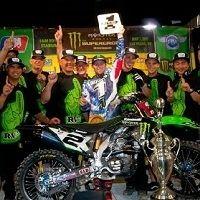 SX US - Anaheim : Ryan Villopoto lance sa saison avec une victoire
