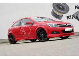 Opel Astra GTC Rockford Fosgate. Fortement wattée