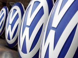 VW - Déjà plus de 4 millions de véhicules vendus en 2012