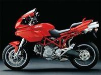 Ducati Multistrada 1000 DS : un monstre de facilité et d'efficacité
