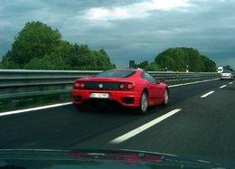 PV : 136.500 euros les 250 km/h suisses