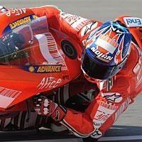 Moto GP - San Marin D.2: Stoner, haut la main