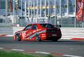 Réveil rétro :  l'Alfa Romeo 155 GTA en travers