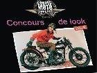 Concours de look aux coupes moto légende : l'album photo.