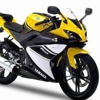 Economie - 125: Yamaha rappelle 7 848 YZF-R125 !