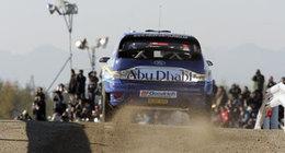 WRC Japon Jour 1 : Grönholm à la faute !