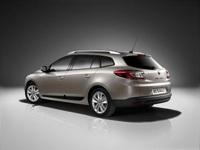 Nouvelle Renault Mégane Estate: Tarifs en baisse