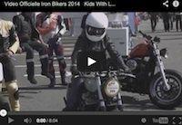 Iron Bikers 2014: la première vidéo officielle