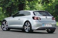 Volkswagen Scirocco/Corrado : elle revient !