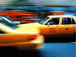 Les pires taxis du monde sont à Paris