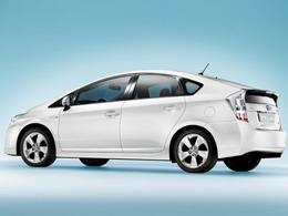 La prochaine Toyota Prius pourra rouler 50 kilomètres en électrique