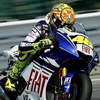 Moto GP - San Marin D.2: Rossi invite son équipe aux cours du soir