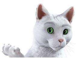 Vidéo: Quand le chat de Feu Vert déclare la guerre aux constructeurs