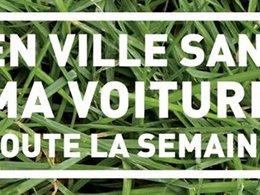 Montréal lance l'opération «En ville sans ma voiture»