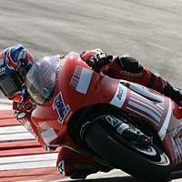 Moto GP - San Marin D.2: Stoner ne passera pas la main