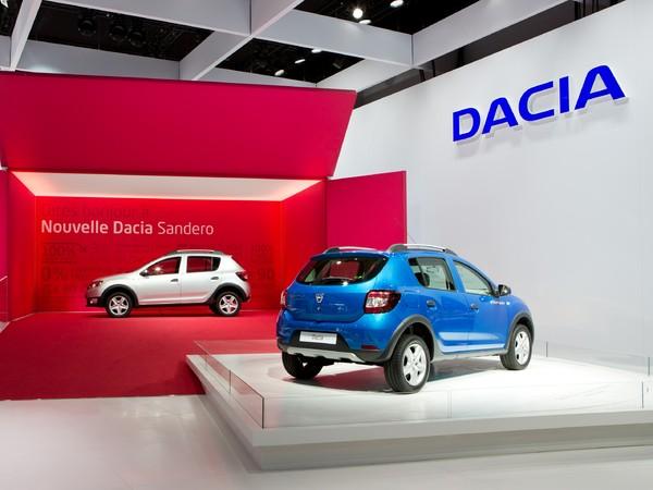(Minuit chicanes) Et si Dacia faisait fausse route?