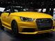 Vidéo en direct de Genève 2014 - Audi S1, fusée de poche