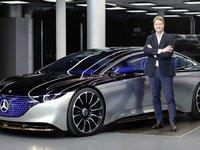 Mercedes : des restrictions budgétaires à venir ?