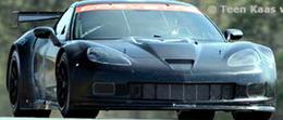 GT : la future Corvette GT2 surprise