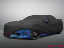 SEMA Show 2010 : aLL STaR Performance tease sa Chevrolet Camaro SS