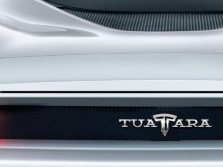 Nouvelle Shelby Tuatara : celle qui doit battre la Bugatti Veyron