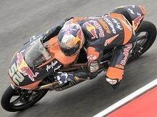 Moto 3 - Valence: La der pour Danny Kent