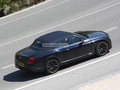 La prochaine Bentley GTC Speed aura un V8 4.0 biturbo