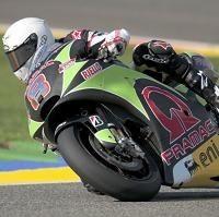 Moto GP - Fait divers: Hector Barbera prend cher au tribunal