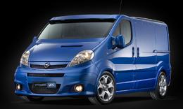 Opel Vivaro VPC : Pour qui ?