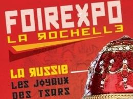 Foire Exposition de La Rochelle 2010 : les modes de locomotion doux
