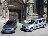 Dacia Logan MCV vs Lada Priora break : classe éco